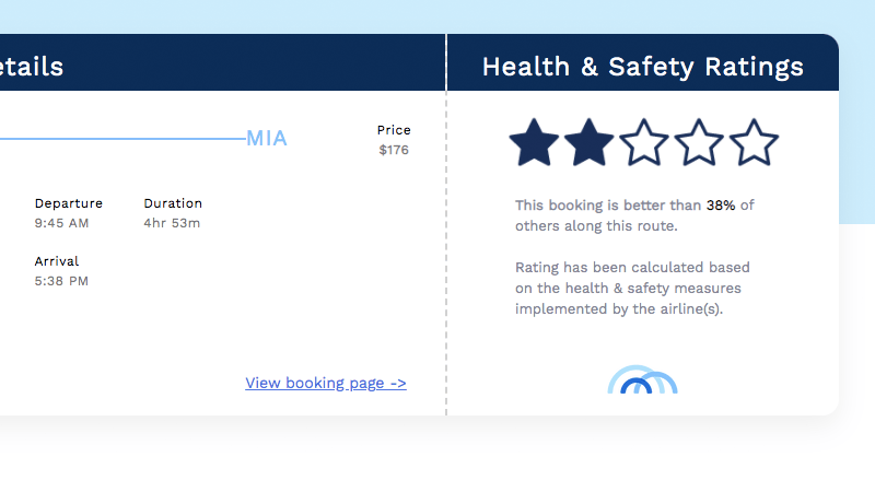 FlySafe Tells You the Best Airline for Health and Safety Ratings via @maphappy