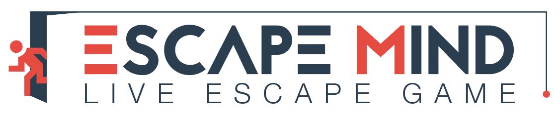 Logo Escape Mind