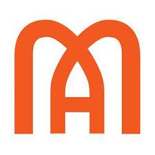 Logo de la Maison d'Alfred, espace de coworking à Roubaix