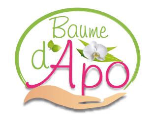 Logo partenaire esthétique et coiffure Baume d'Apo