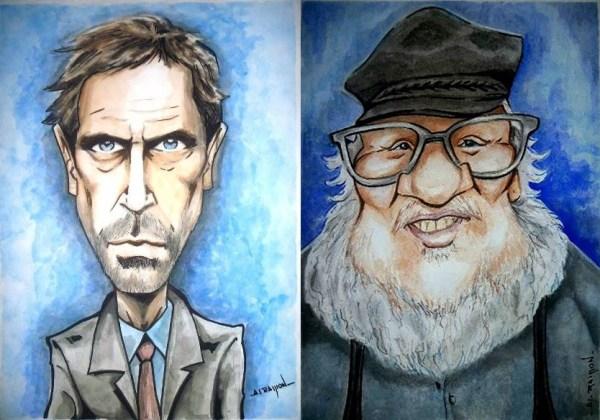 dr.house-grrmartin-caricatura-al-ramon-mapinguanerd