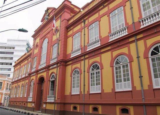 8. Biblioteca Pública