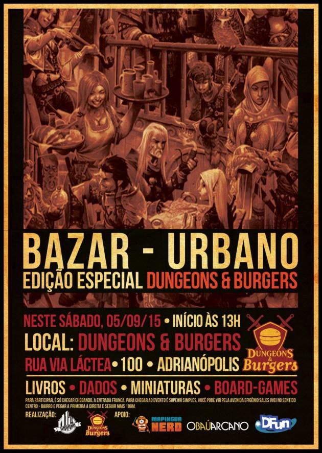 Mapingua Nerd- Bazar Urbano (1)