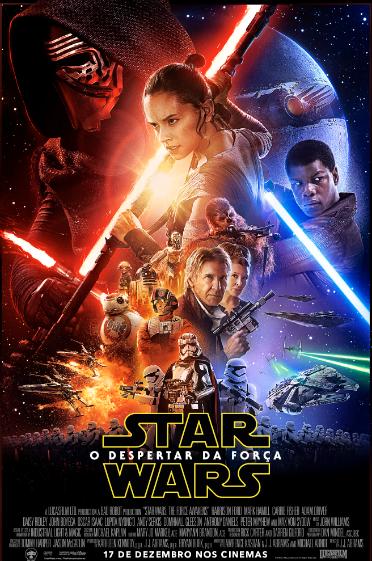 Star Wars O Despertar da Força - Mapingua Nerd (1)