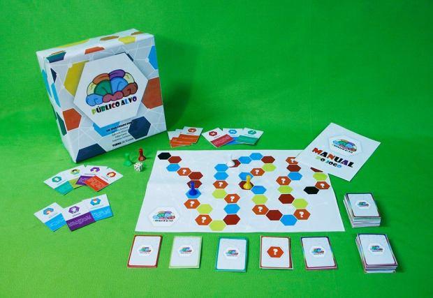 Board Game Fucapi - Mapingua Nerd (25)