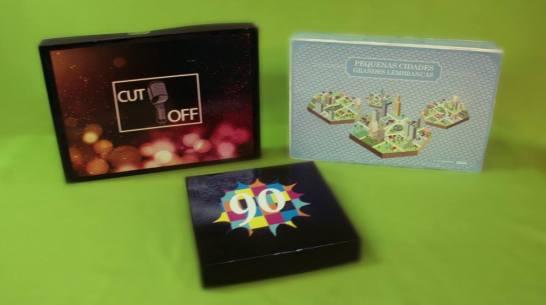 Board Game Fucapi - Mapingua Nerd (3)