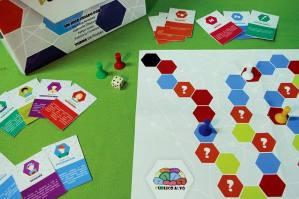 Board Game Fucapi - Mapingua Nerd (42)