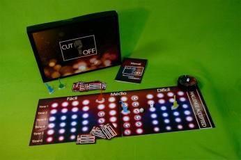 Board Game Fucapi - Mapingua Nerd (44)