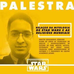 Mitologia por trás de Star Wars - Mapingua Nerd (3)