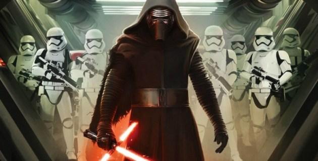 Star Wars O Despertar Da Força - Mapingua Nerd