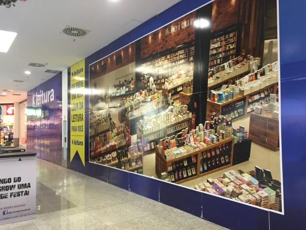 Livraria Leitura AM Shopping - Mapingua Nerd - 2015-12-11 14.59.14 (2)
