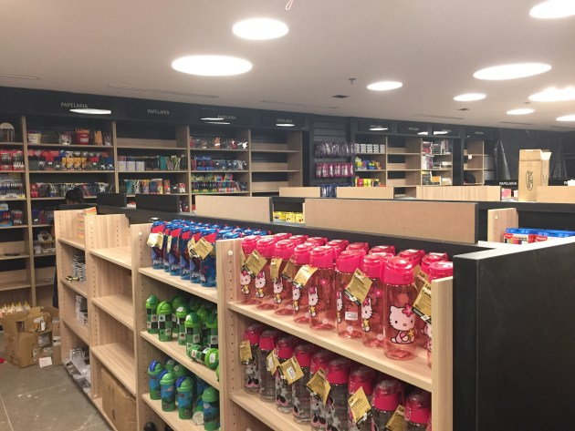 Livraria Leitura AM Shopping - Mapingua Nerd - 2015-12-11 14.59.14 (3)