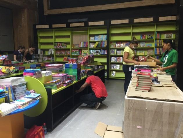 Livraria Leitura AM Shopping - Mapingua Nerd - 2015-12-11 14.59.14 (6)