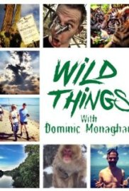 Wild Things Dominic Mapingua Nerd
