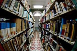 Biblioteca Pública do Amazonas - Mapingua Nerd (2)