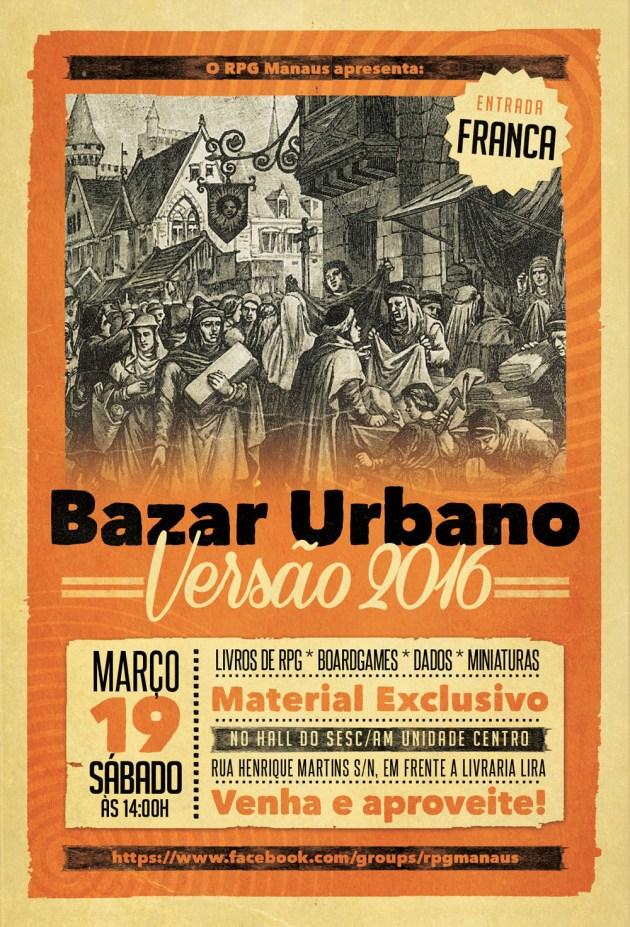 bazar urbano