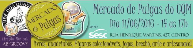 MN - MERCADO DE PULGAS