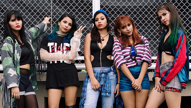 Grupos covers de K-pop em Manaus: Phoenix Dance Group