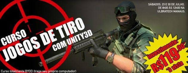 MN - CURSO DE TIRO