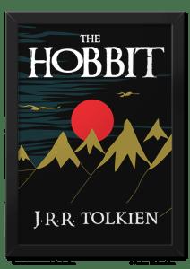 hobbit-preto