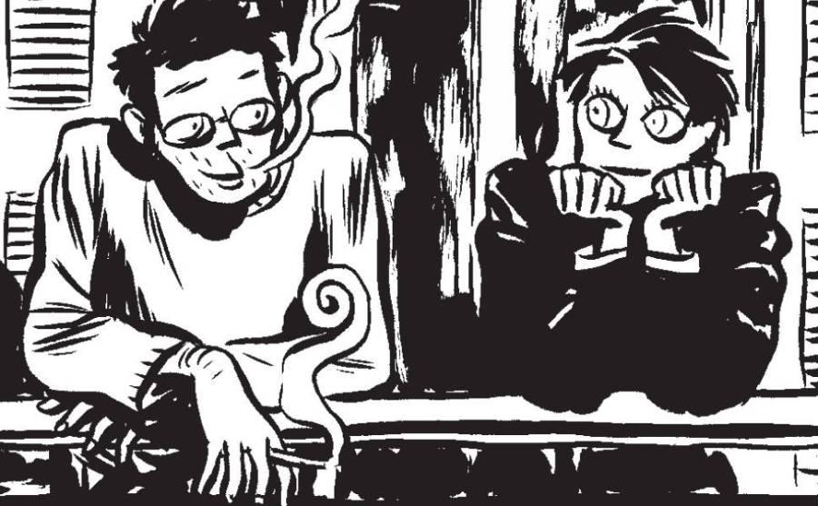 Conhecendo Quadrinhos Europeus e Independentes - Mapingua Nerd