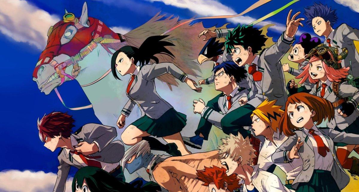 Primavera de continuações! E novos animes! | Tapiobaka