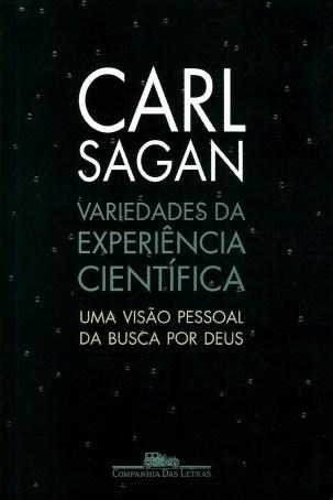 Variedades da experiência científica