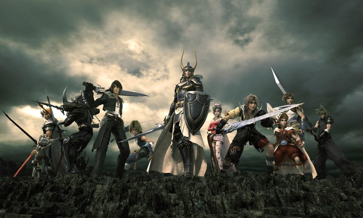 Músico do AM recria tema de Final Fantasy em concurso que celebra 30 anos do jogo