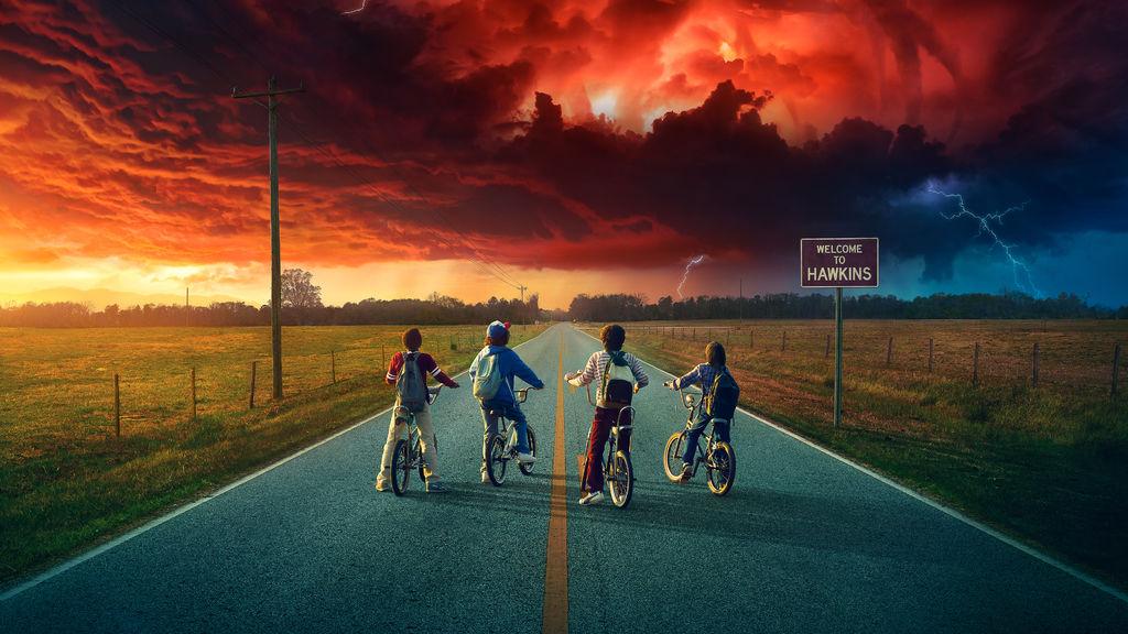 A nova temporada de Stranger Things pode ser uma das melhores coisas que já chegaram na Netflix | Spoiler Pipoca
