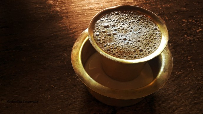 Kumbakonam Filter Coffee_Quirky Cafes