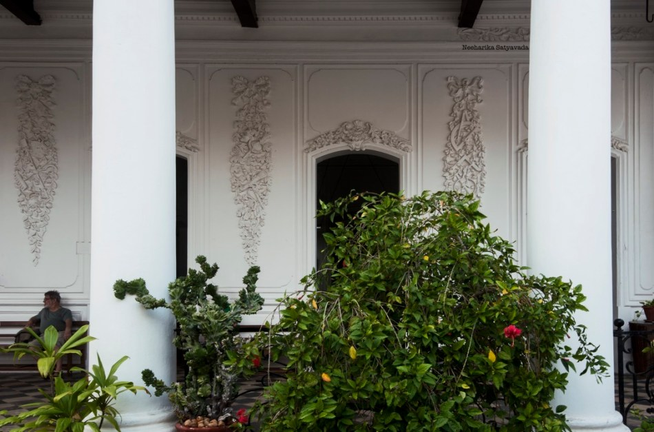 Pondicherry Architecture_8