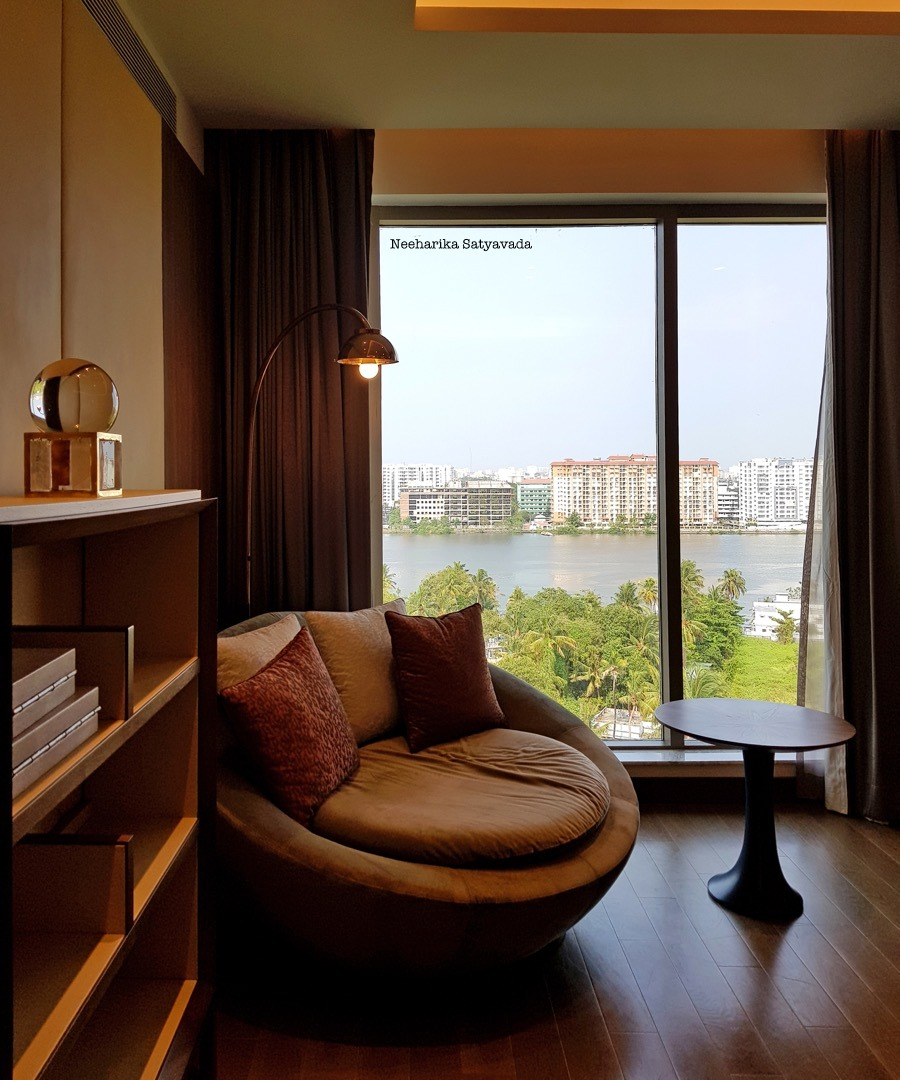 Grand Hyatt Kochi Review_10