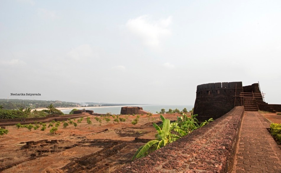 Must See Kerala_Bekal Fort and Beach