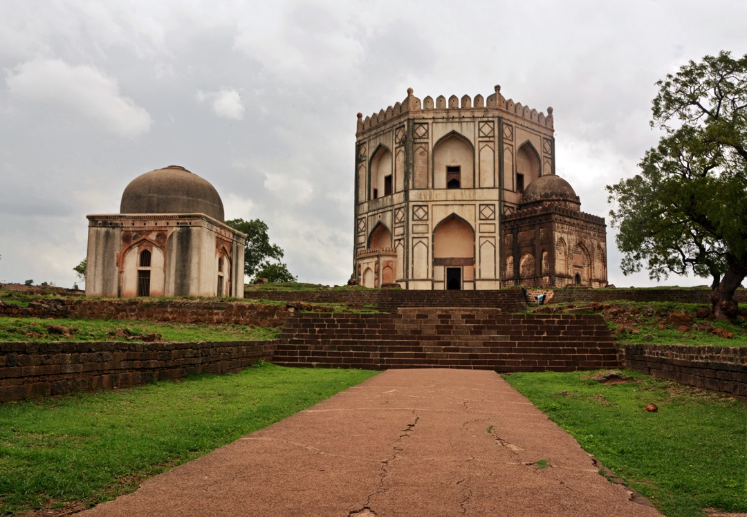 Road Trip Guide: Hyderabad to Bidar