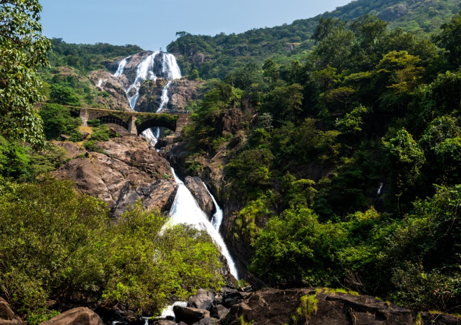 Goa Travel_Dudhsagar Waterfalls.jpg