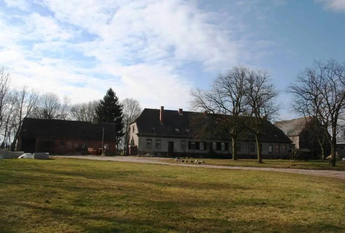 Wohnung Mit Garten Prenzlau Pension Gestüt Lindenhof Templin