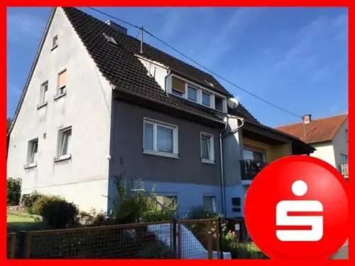 Haus zum Verkauf, 97783 Bayern - Karsbach Mapio.net