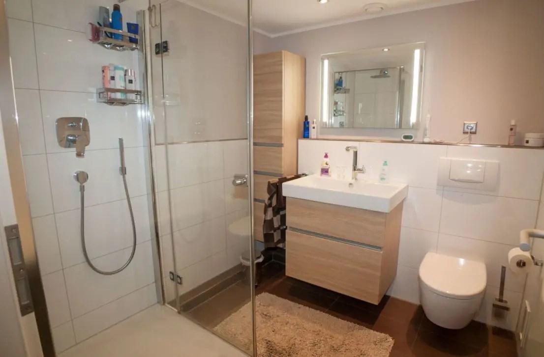 Modernes Bad Schöner Wohnen Badezimmer Schöner Wohnen Bilder