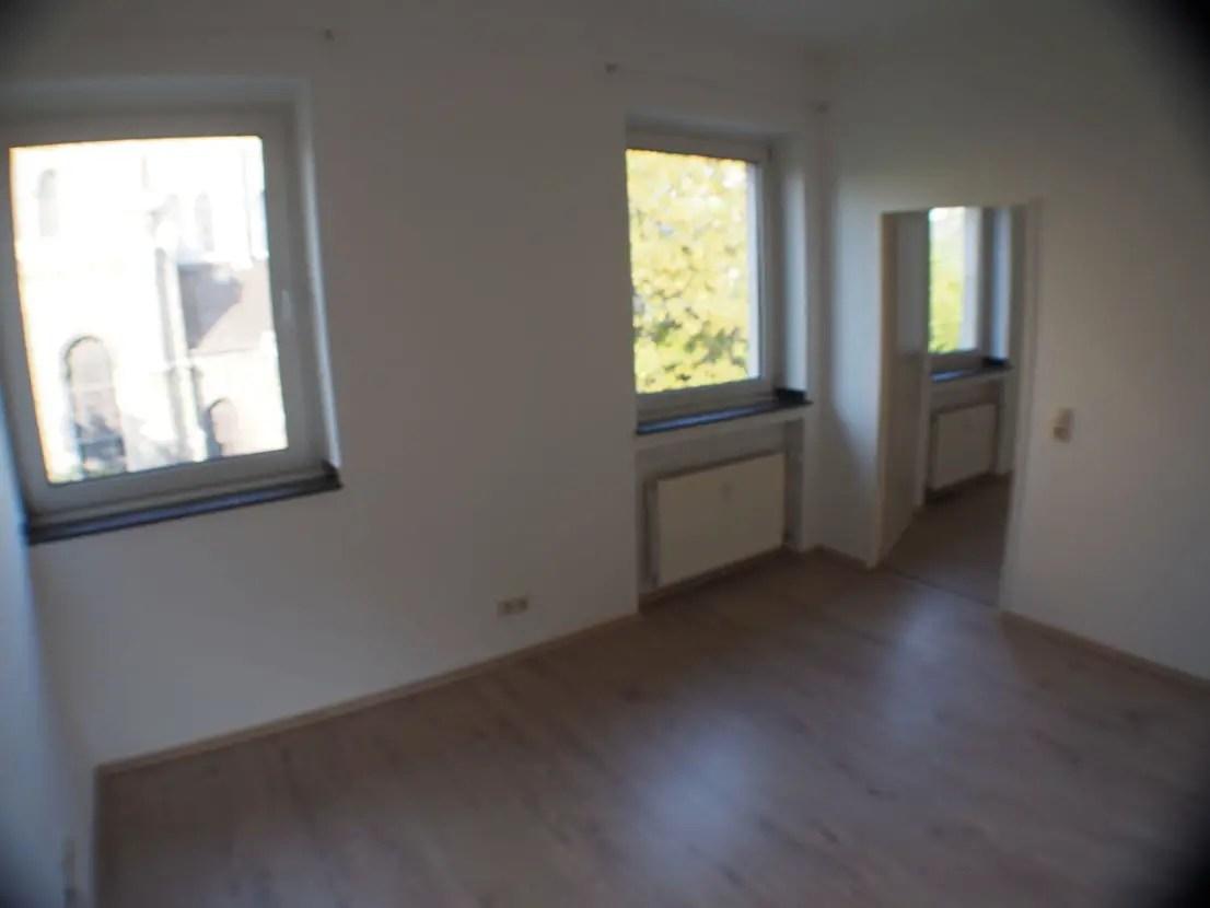 Das Wohnzimmer Aachen