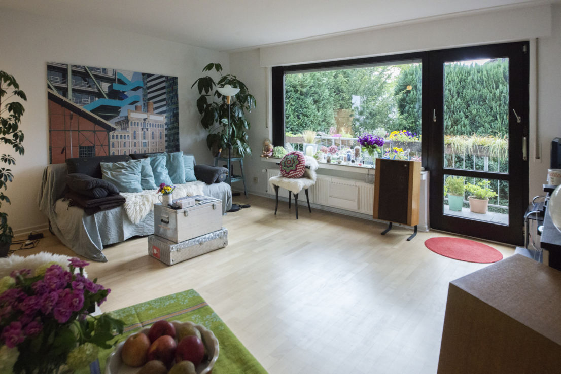 Das Wohnzimmer Aachen Livingroom Aachen Google Street View