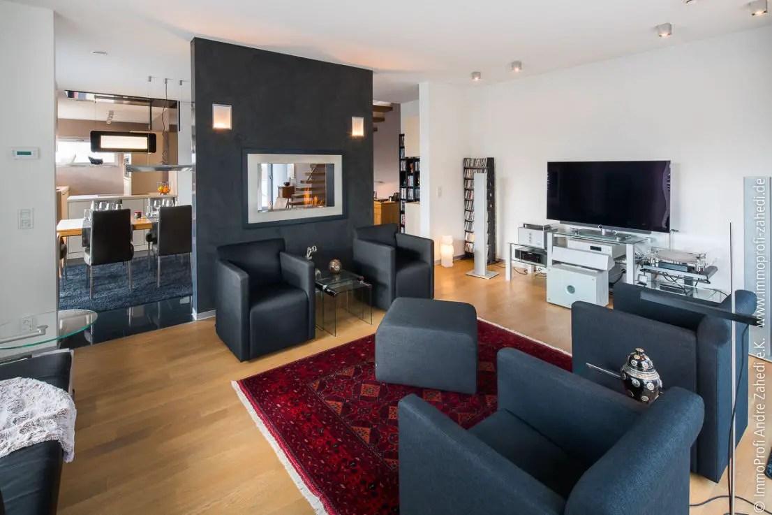 Wohnzimmer Zwingenberg 3 Zimmer Wohnung Zu Vermieten 64673