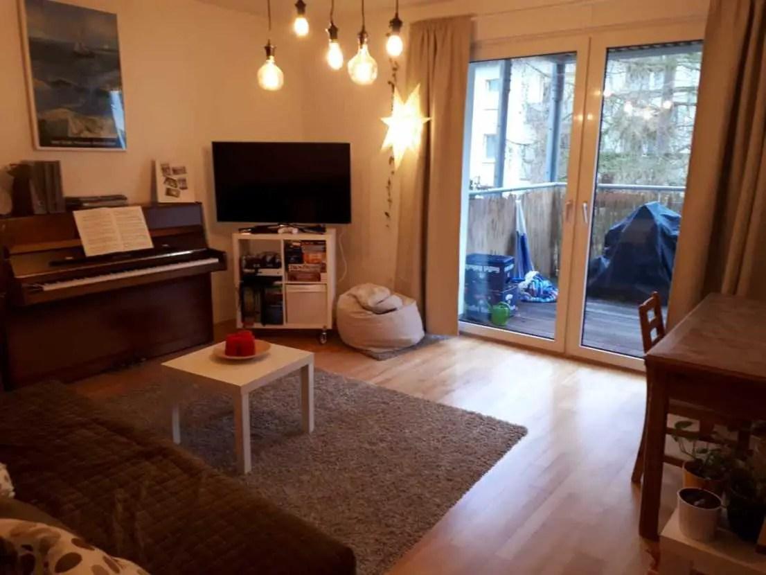 2-Zimmer Wohnung zu vermieten, Brunkensteinstr. 0, 50935 Köln, Sülz