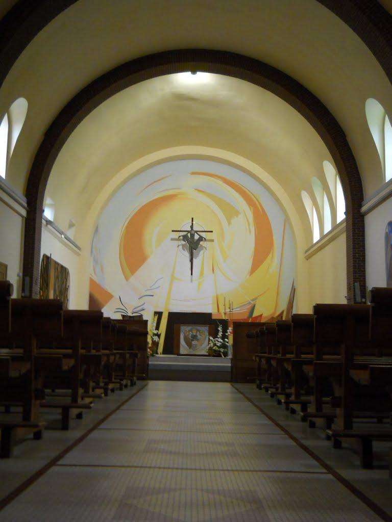 chapelle mapio net