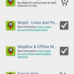 MapIt Extensions