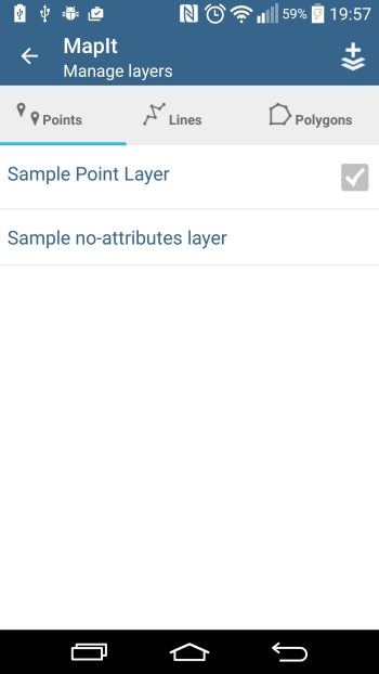 New Layer Types