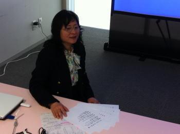 NPO法人まちづくり川口公式ブログ-不登校解笑マザーセミナー