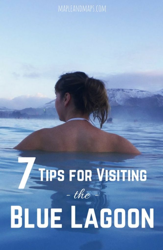 7 Tips for Visiting the Blue Lagoon Iceland