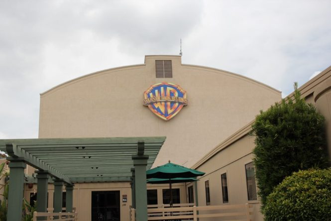 Warner Bros Studio