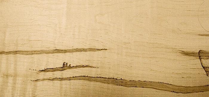 Prairie Dogs (far left)