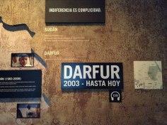 """""""Sección Darfur, 2003 – Hasta hoy"""": fotografía via Flickr por A. TTou (ATa Tou). En: https://flic.kr/p/p8P8Ps"""